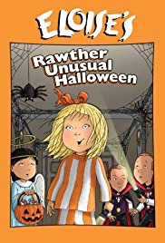 Eloise's Rawther Unusual Halloween Part 1 Poster