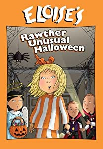 Best movies sites watch online Eloise's Rawther Unusual Halloween Part 1 [720
