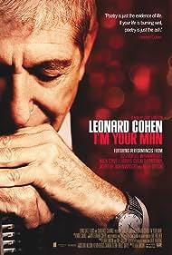 Leonard Cohen in Leonard Cohen: I'm Your Man (2005)
