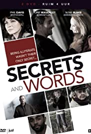 Secrets and Words Poster