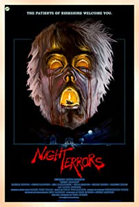 Night Terrors USA