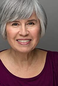 Primary photo for Christine Avila