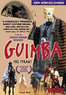 Guimba the Tyrant (1995)