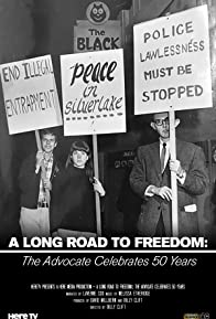 Primary photo for The Advocate Celebrates 50 Years: A Long Road to Freedom