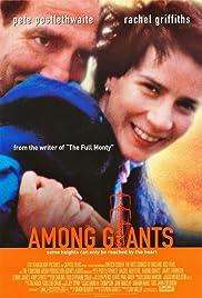 Among Giants Poster