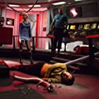 Grant Imahara and Liz Wagner in Star Trek Continues (2013)