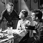 Lillian Gish, Anthony Asquith, and Paul Massie in Orders to Kill (1958)