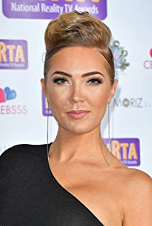 Aisleyne Horgan-Wallace Picture