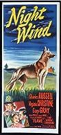 Night Wind (1948) Poster