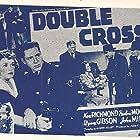 Richard Beach, Wynne Gibson, John Miljan, and Pauline Moore in Double Cross (1941)
