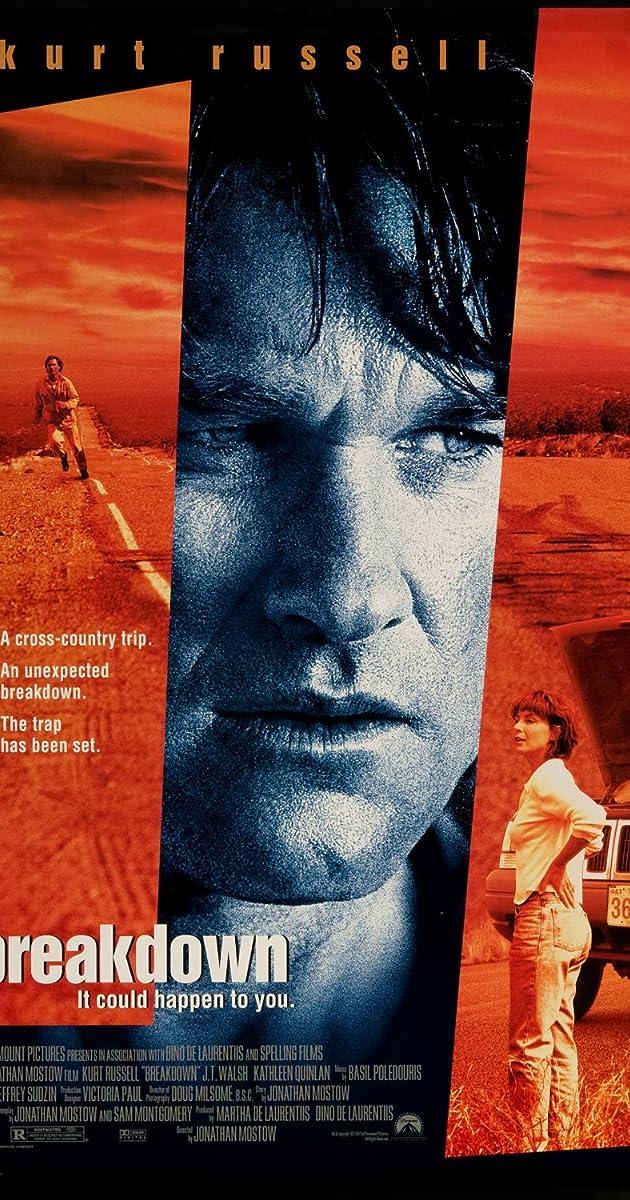 Breakdown (1997) - IMDb