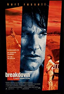Best movie to watch high Breakdown by [WEBRip]