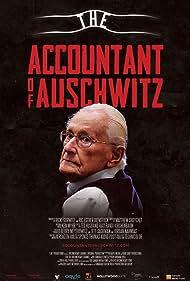 Oskar Gröning in The Accountant of Auschwitz (2018)