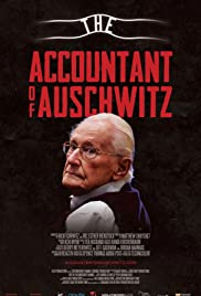 The Accountant of Auschwitz Poster