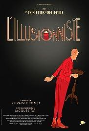 Download L'illusionniste (2010) Movie