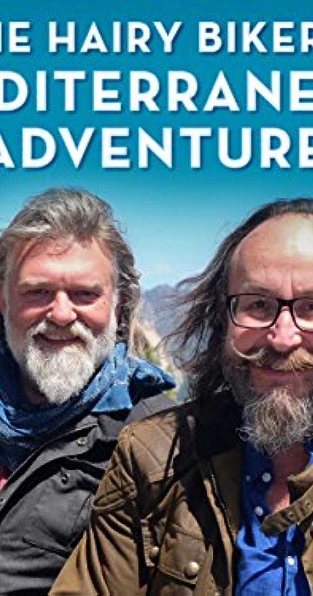 Descargar The Hairy Bikers' Mediterranean Adventure Temporada 1 capitulos completos en español latino