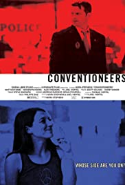 Conventioneers (2005) Poster - Movie Forum, Cast, Reviews