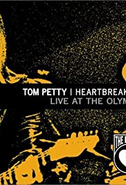 Tom Petty and the Heartbreakers: Live at the Olympic - The Last DJ and More Poster