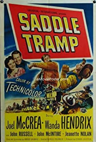 Primary photo for Saddle Tramp