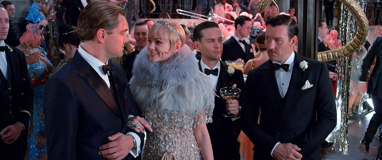 Το The Great Gatsby γίνεται μίνι σειρά από τον δημιουργό των Vikings