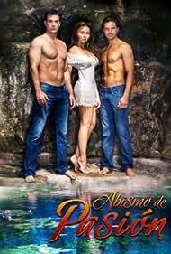 Abismo de pasión (2012) Poster - TV Show Forum, Cast, Reviews