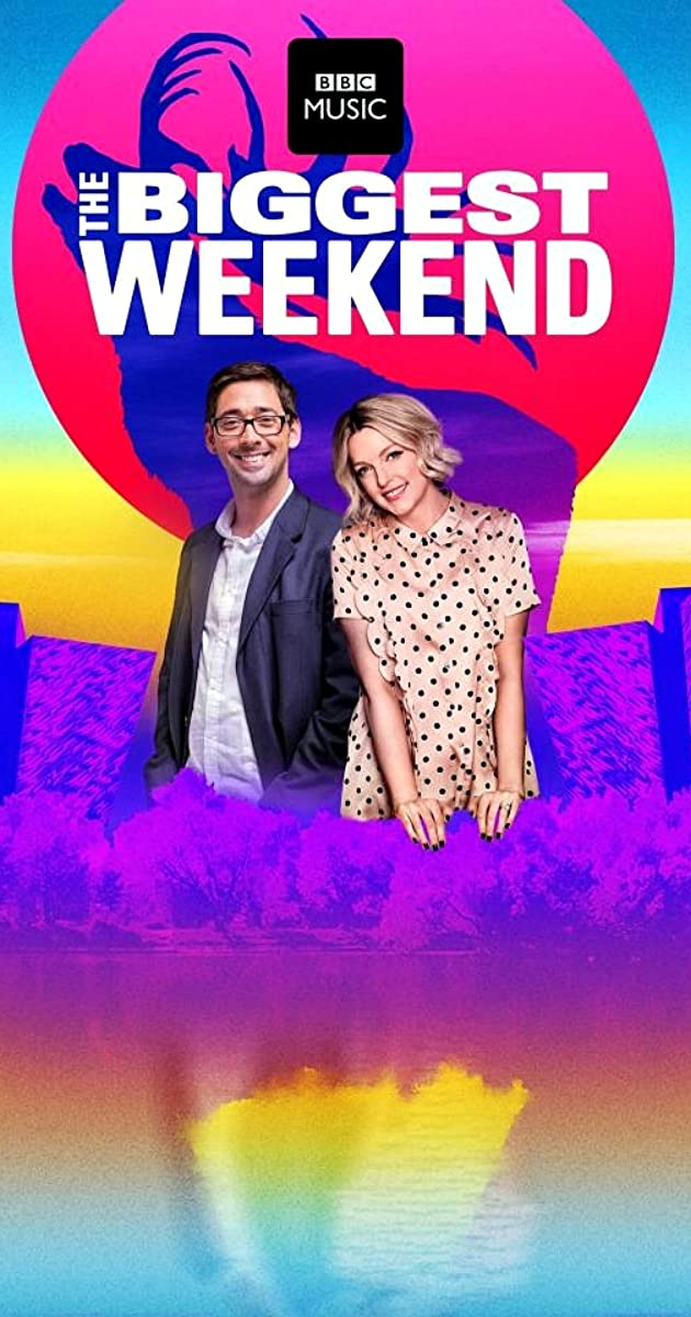 Download The Biggest Weekend or watch streaming online complete episodes of  Season 1 in HD 720p 1080p using torrent