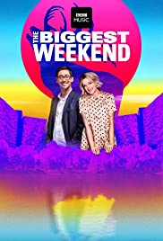 The Biggest Weekend Poster