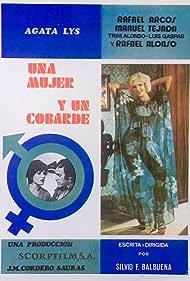Una mujer y un cobarde (1979)