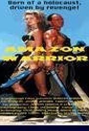 Amazon Warrior Poster