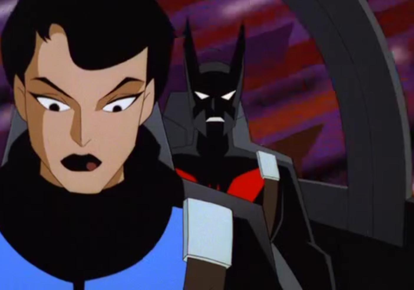 Batman Beyond (1999)