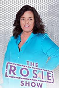 Primary photo for The Rosie Show
