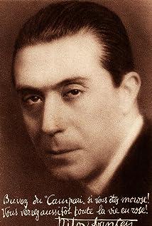 Victor Francen Picture