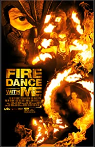 HD movie trailers free downloads Fire Dance with Me [480x272]