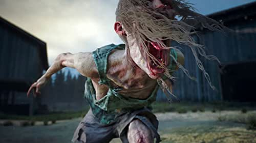 Days Gone (PC Features Trailer)