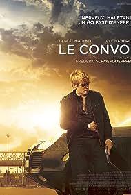 Benoît Magimel in Le convoi (2016)