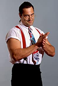 Primary photo for Mike Rotunda