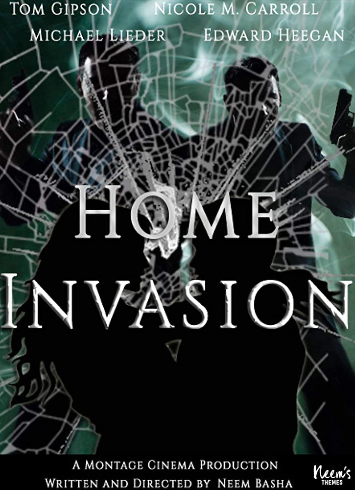 Home Invasion 2018