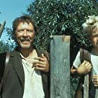 Allan Edwall and Erik Lindgren in Rasmus på luffen (1981)