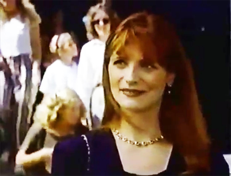 Harley Jane Kozak in Charlie Grace (1995)
