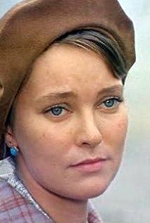Lyudmila Gladunko Picture