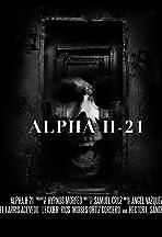 Alpha H-21