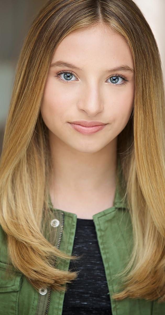 Emily Rosenfeld Imdb