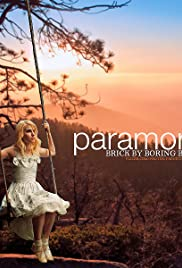 Paramore: Brick by Boring Brick Poster