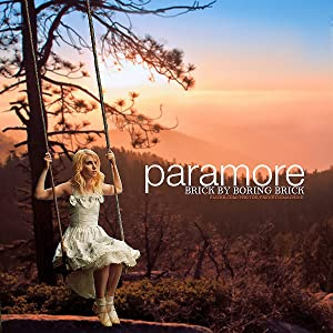 700mb movie downloads Paramore: Brick by Boring Brick [1080pixel]