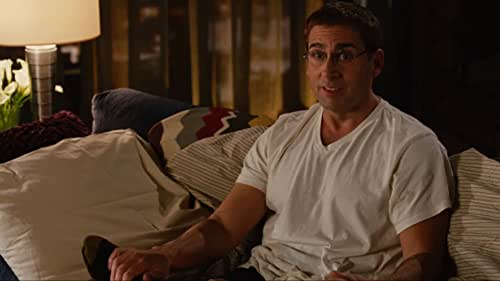 """Dinner for Schmucks: """"Don't Think About It"""""""