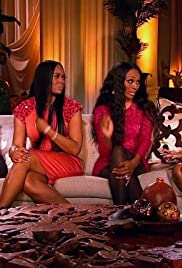 The Real Housewives Of Atlanta Reunion Part 3 Tv Episode 2012 Imdb