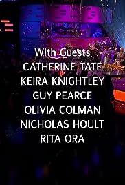 Olivia Colman/Nicholas Hoult/Keira Knightley/Guy Pearce/Catherine Tate/Rita Ora Poster