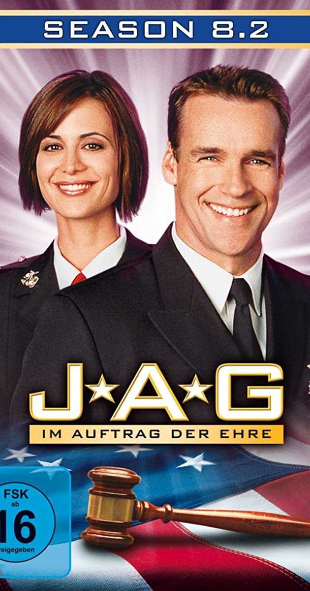 Jag Ready Or Not Tv Episode 2002 Imdb