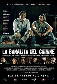 Primary photo for La Banalità del Crimine