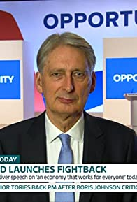 Primary photo for Philip Hammond